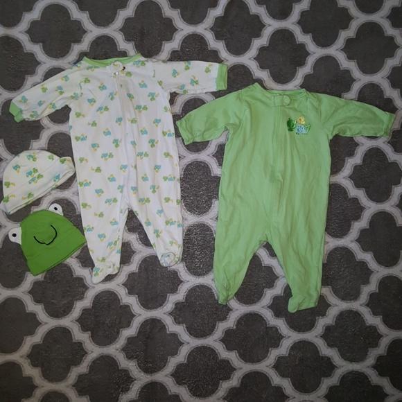 0c57807d2c4d Gerber Pajamas